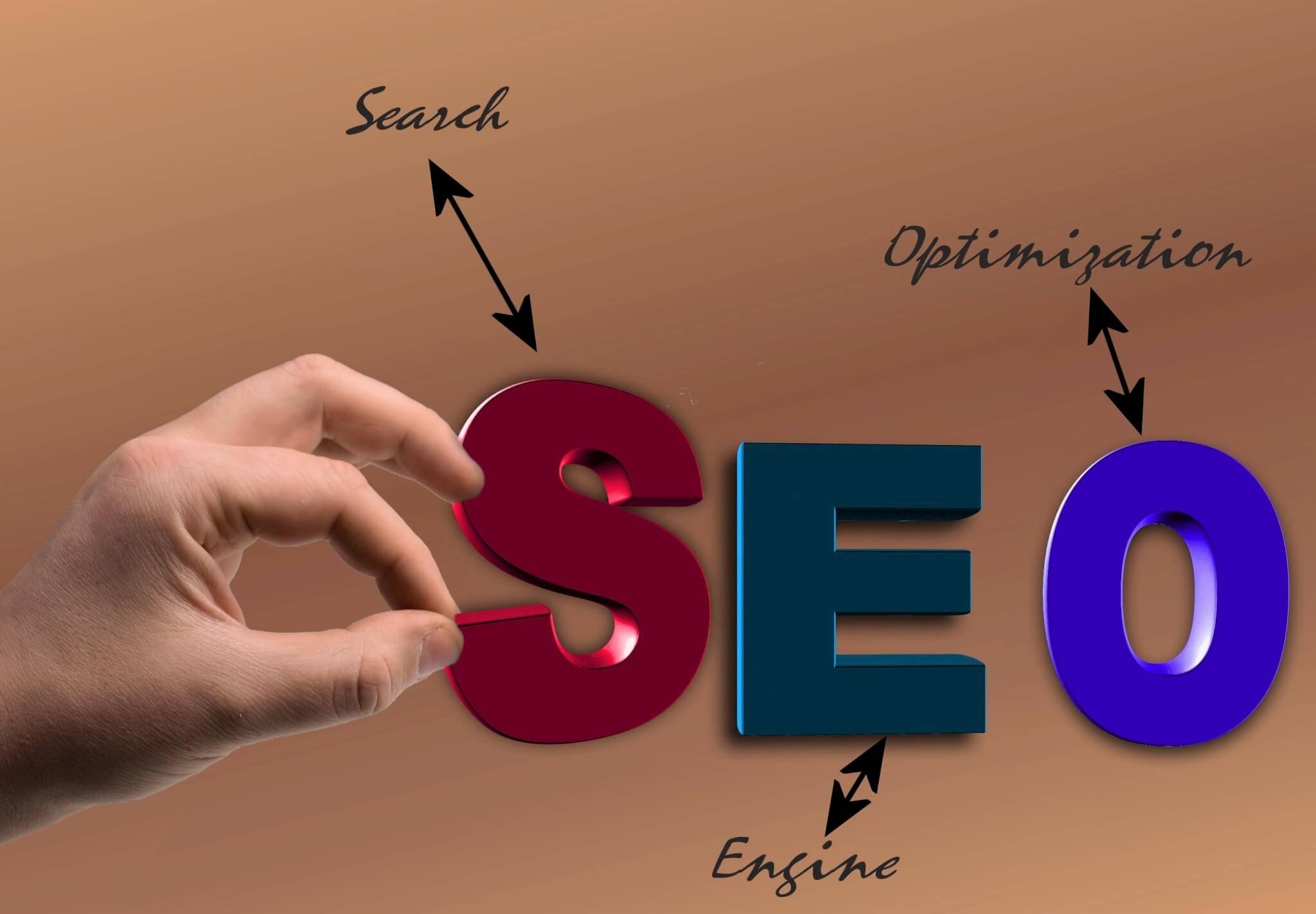 Cara Meningkatkan SEO Web Online Shop