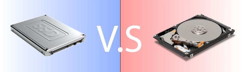 SSD vs HDD: Apa Perbedaannya?