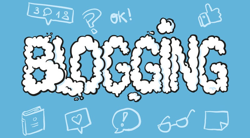 Cara Memulai Blog dan Membangun Brand Bisnis di Internet