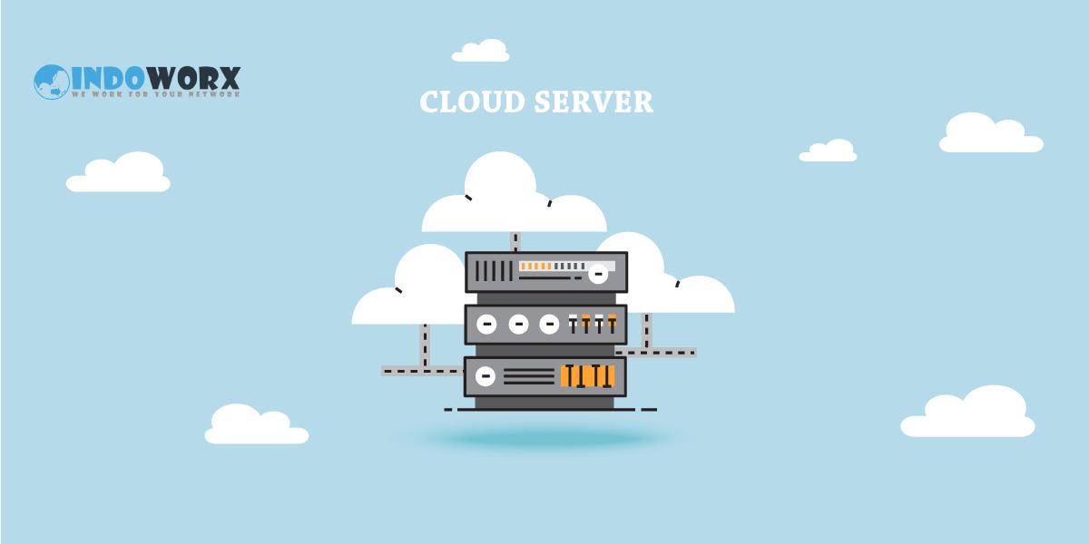 Mengenal Cloud Server dan Perbedaannya Dengan VPS