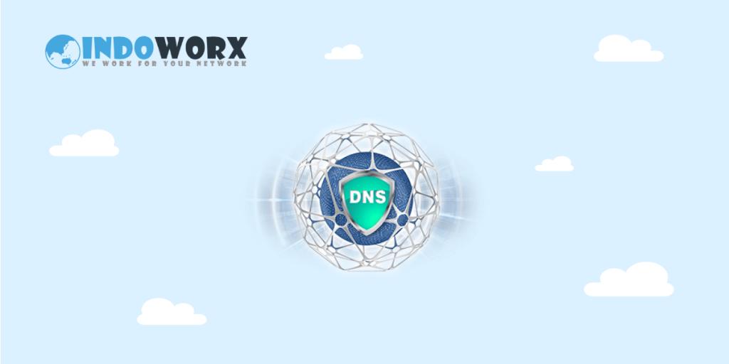 Pengertian dan Fungsi Domain Name System (DNS)