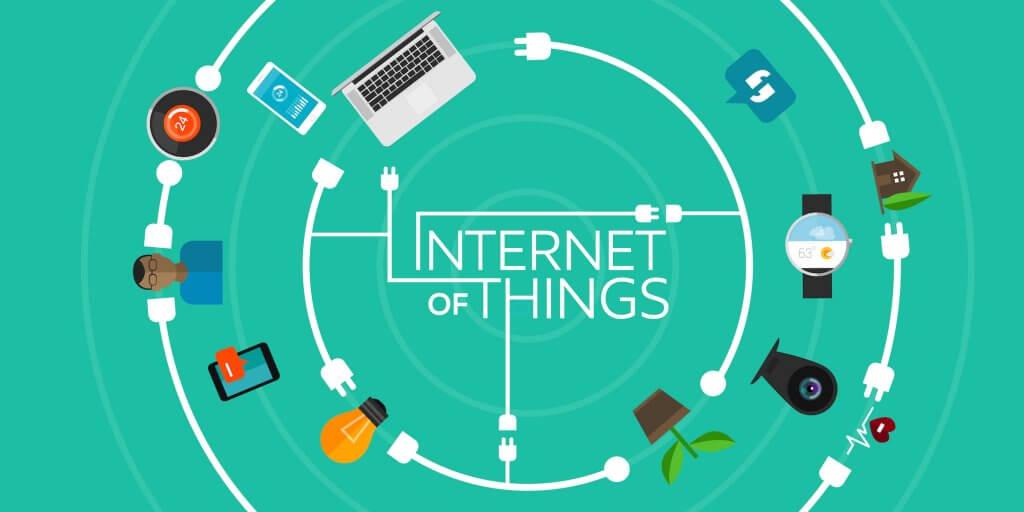 4 Faktor Penting dalam Internet of Things (IoT)