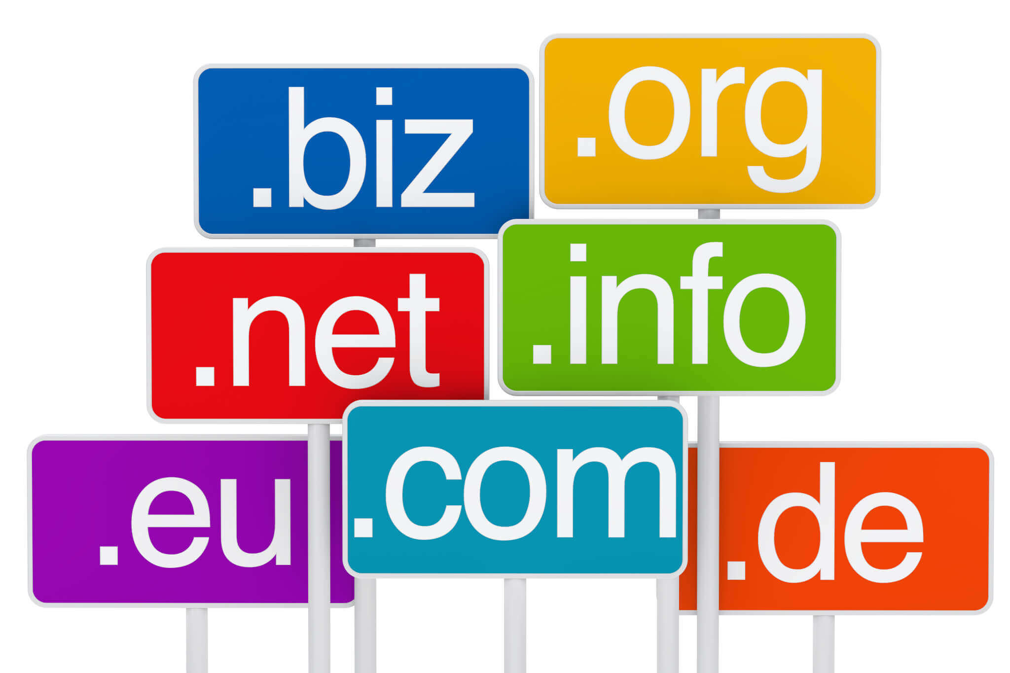 9 Tips Memilih Nama Domain Untuk Blog Anda