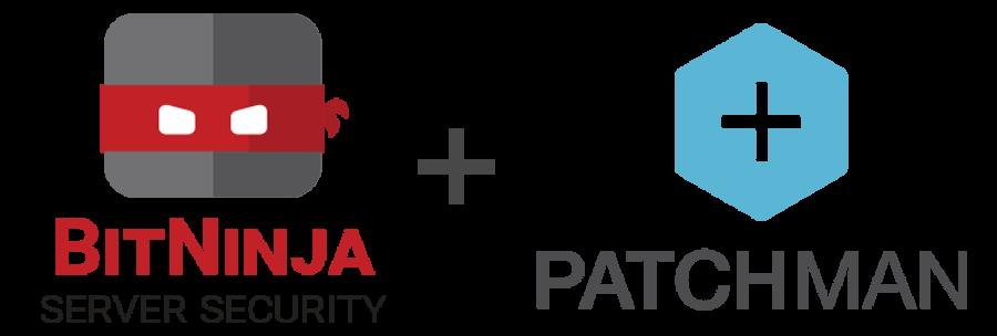 Bitninja + Patchman