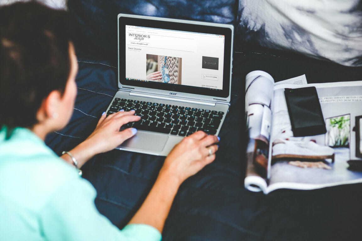 Alasan yang Membuat Pengunjung Meninggalkan Blog Anda