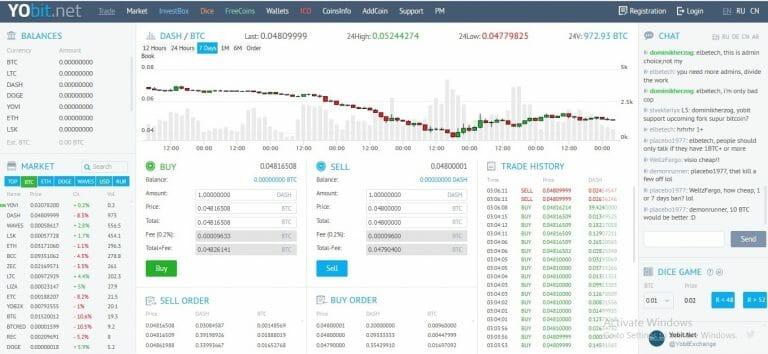 situs beli bitcoin terpercaya