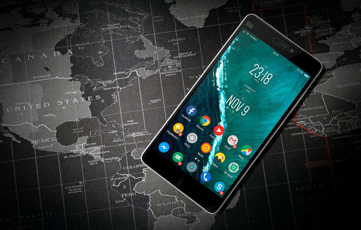 8 Sistem Operasi Smartphone Selain Android dan iOS