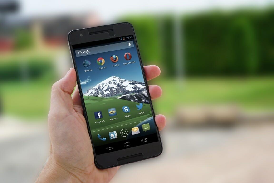 Inilah Macam-Macam Versi Android Dari yang Pertama