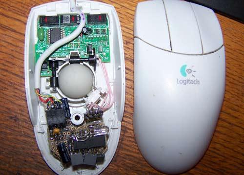 Jenis Jenis Mouse Yang Pernah Digunakan Dari Tahun Ke Tahun Indoworx