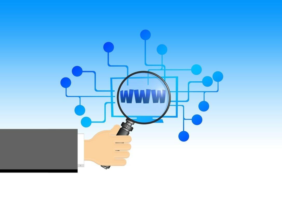 Pengertian WWW dan Fungsinya Di Dunia Internet