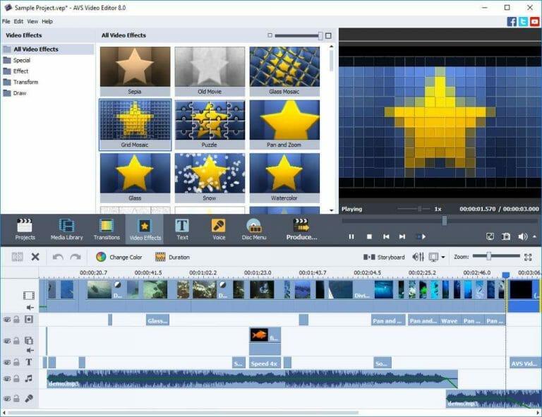 Gratis 11 Aplikasi Edit Video Terbaik Untuk Komputer Indoworx