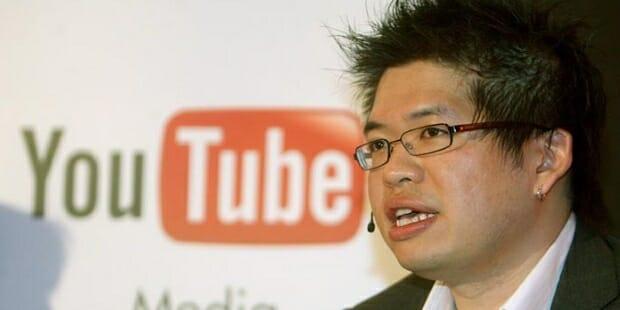Steve Chen – Kisah Dibalik Kesuksesan Youtube