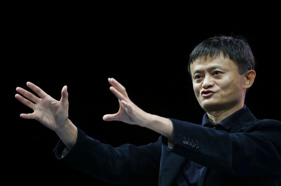 FIlosofi Bisnis Jack Ma Dalam Mendirikan Alibaba