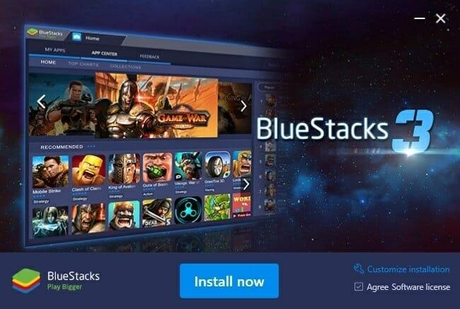 aplikasi emulator game android di pc