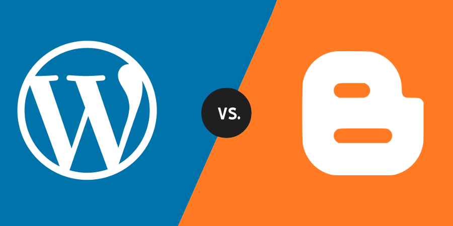 Blogger atau WordPress, Pilih Mana? Simak Jawabannya