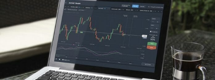 Olymp Trade, Cara Mudah Mencari Uang Lewat Internet