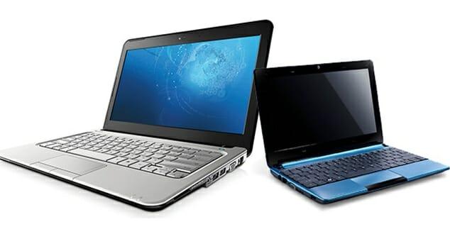 Jarang Diketahui! Inilah Perbedaan Laptop, Notebook dan Netbook