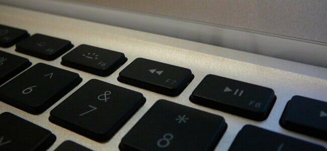 Fungsi Tombol F1, F2, F3, hingga F12 yang ada di Komputer