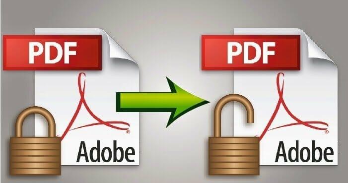 Simak 2 Cara Mudah Mengcopy Text dari File PDF yang Terproteksi (Terkunci)