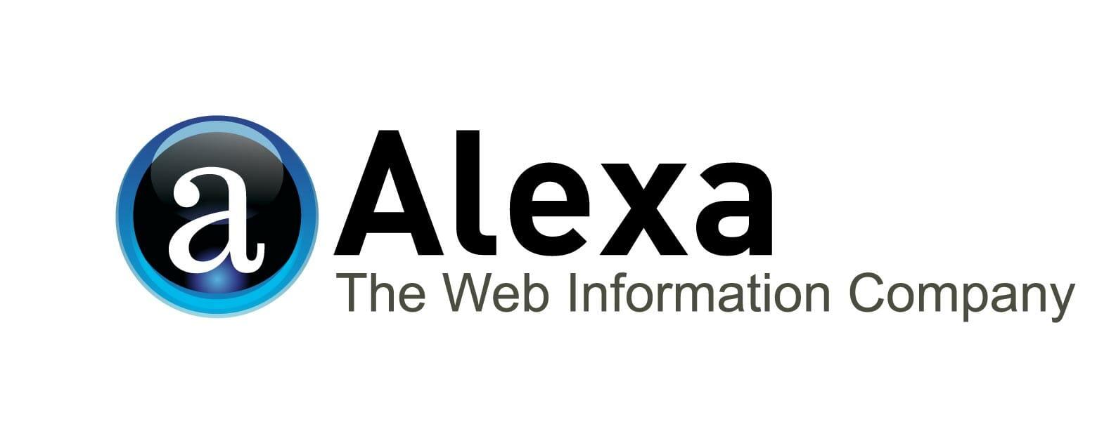 Alexa – Layanan untuk Mengetahui Tingkat Kepopuleran Blog dan Web