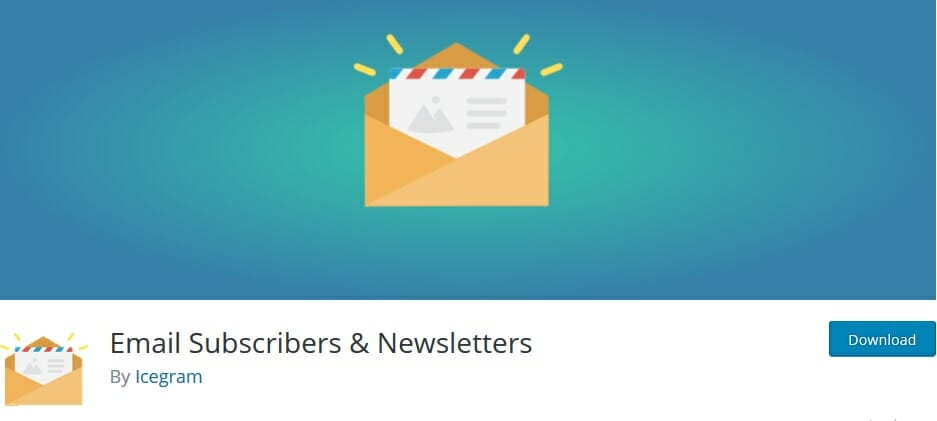 Ingin Visitor Meningkat? Gunakan 7 Plugin untuk 'Berlangganan Lewat Email' Terbaik