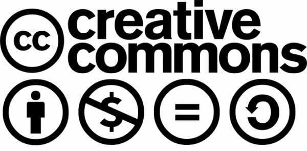 Hati-Hati Pencurian Konten! Yuk Ketahui Jenis-Jenis Lisensi Hak Cipta (Creative Commons)