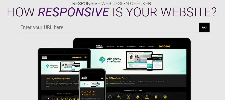 Website Anda Responsive atau Tidak? Gunakan Beberapa Layanan untuk Mengetahui Responsive Sebuah Website
