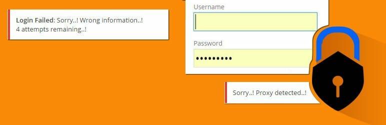 Takut Diretas? Gunakan Plugin Untuk Meningkatkan Keamanan Halaman login WordPress Anda