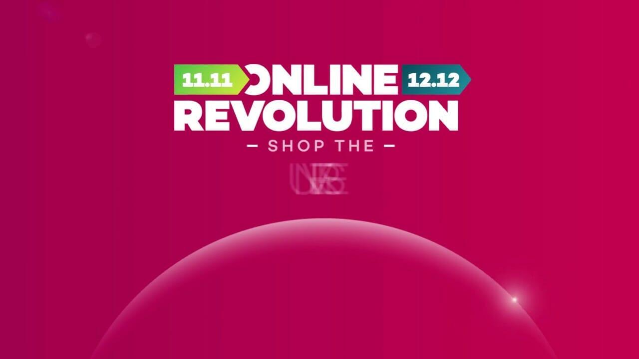 Apa itu Online Revolution? Kampanye Besar-Besaran Dari ecommerce Indonesia