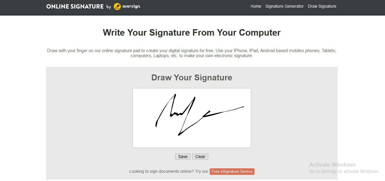 Cara Membuat Tanda Tangan Digital dan Menambahkannya di Gmail